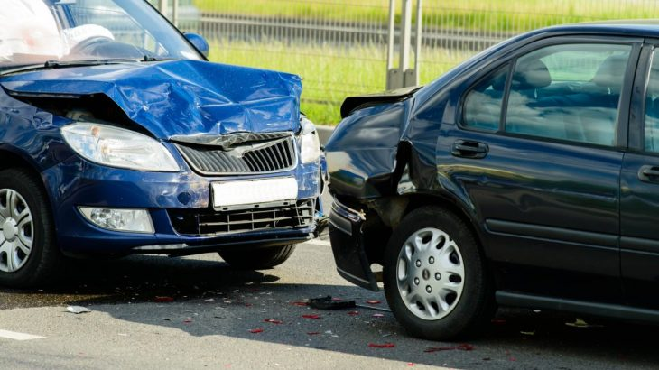Legal Aspects of the Vehicle Accidents