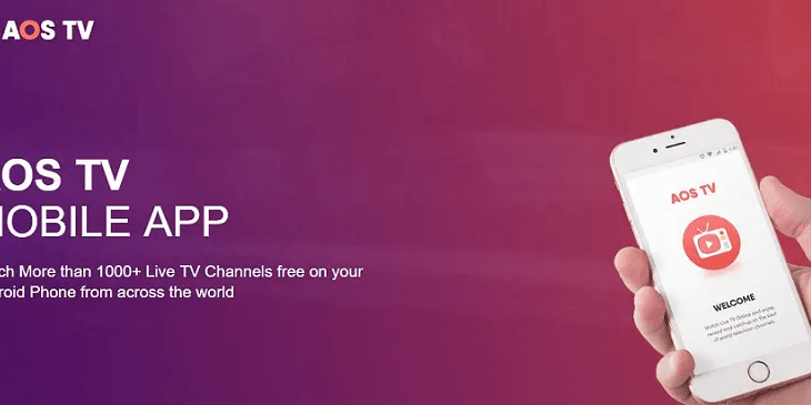 AOS TV APK 18.0.5 - Get AOS TV For Android, FireStick & PC