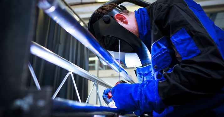How To Search Out The Most Effective Welding Machine - Industrial Mechanical