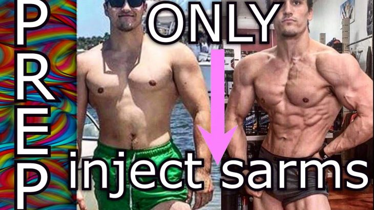 SARMs Stack Information: #1 Finest Reducing & Bulking Stacks Revealed