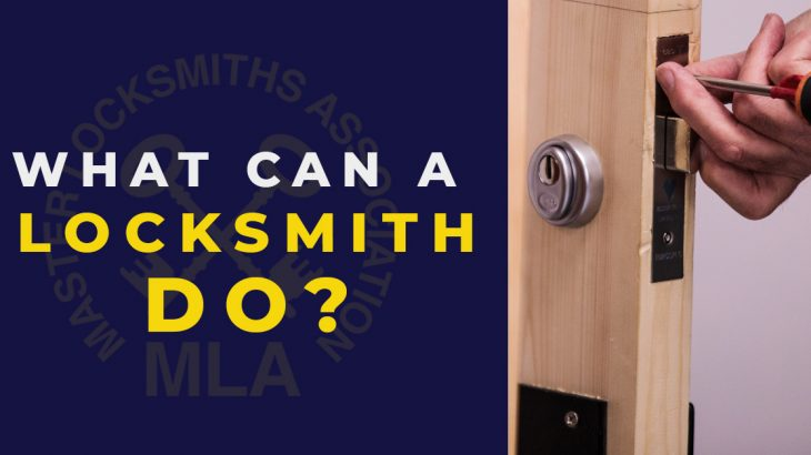 Key benefits of hiring a locksmith