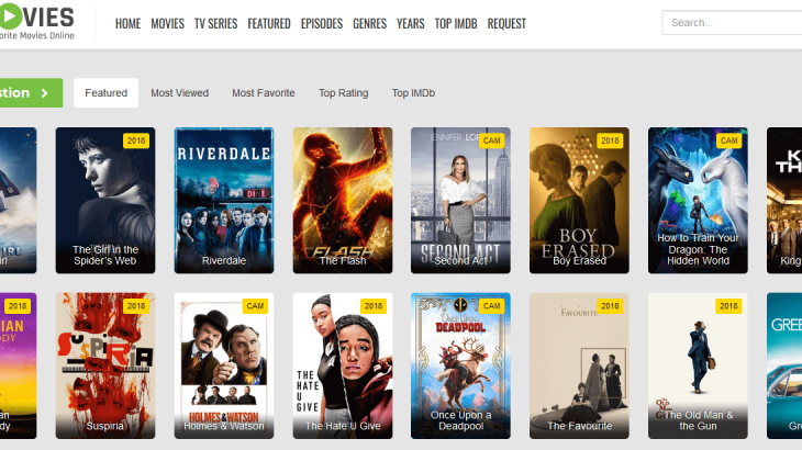 The Ultimate Best Free Movie & TELEVISION Show Streaming Sites In 2020