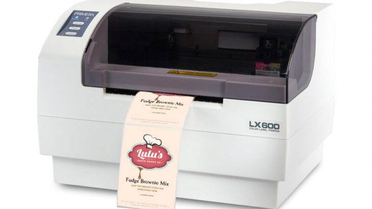 Best Free Label Printing Software