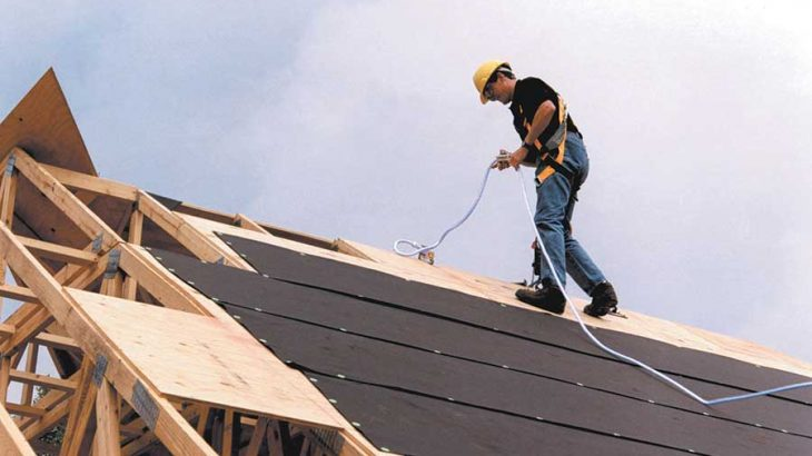 Contact Expert Roofers At Forest Hill