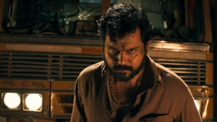 Action Movie fights that engage your mind for few minutes- Khaidi