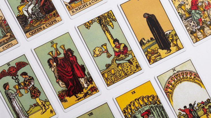 Ways Produce Much Better Tarot Card Reviewing With The Assistance Of Your Canine