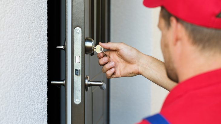 Warning Signs Of Your Locksmith Demise